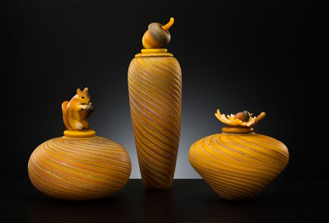 ONeil Nature Vessels