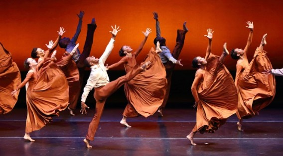 Dallas Black Dance Theatre Spring Celebration Gala