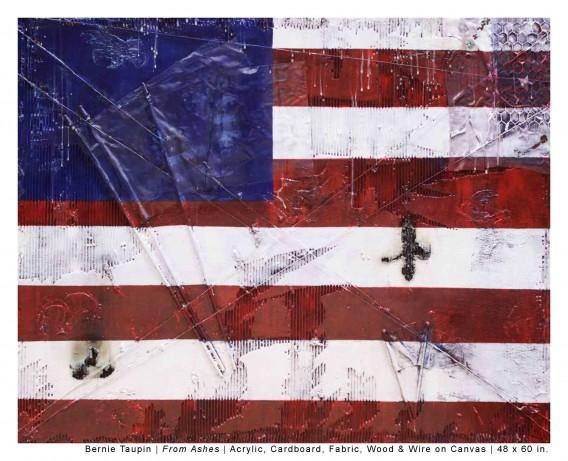 Bernie Taupin art