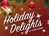 Holiday Delights at Fair Park in December