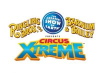 Ringling Bros. and Barnum & Bailey Circus Circus Xtreme