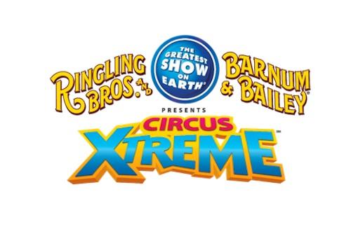 Circus Xtreme logo