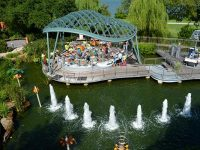 Summer at the Arboretum Features 30 PokemonGo Pokestops