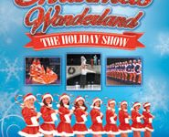 Broadway Christmas Wonderland Comes to the Fair Park Music Hall