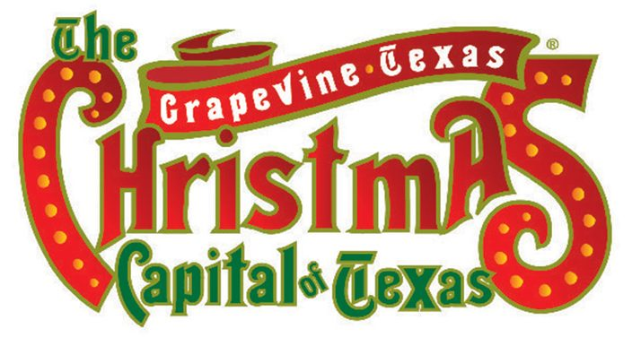 Christmas Grapevine logo