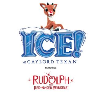 Gaylord Texan Ice 2018