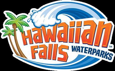 Hawaiian Falls Waterparks