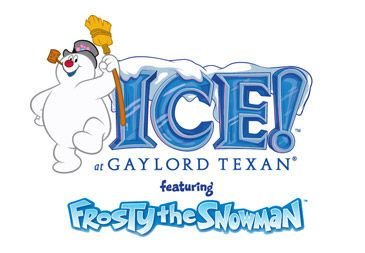 Gaylord Texan Ice - Frosty