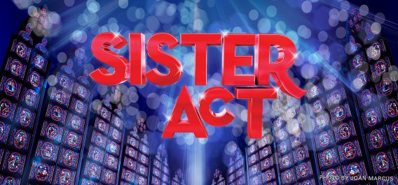 Sister act musicals